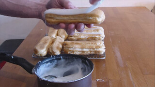 Eclair vanille 11