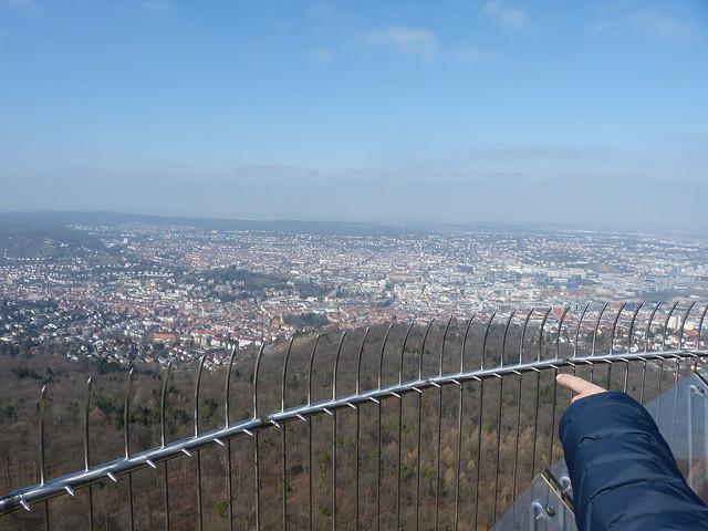Fernsehturm Stuttgart 18