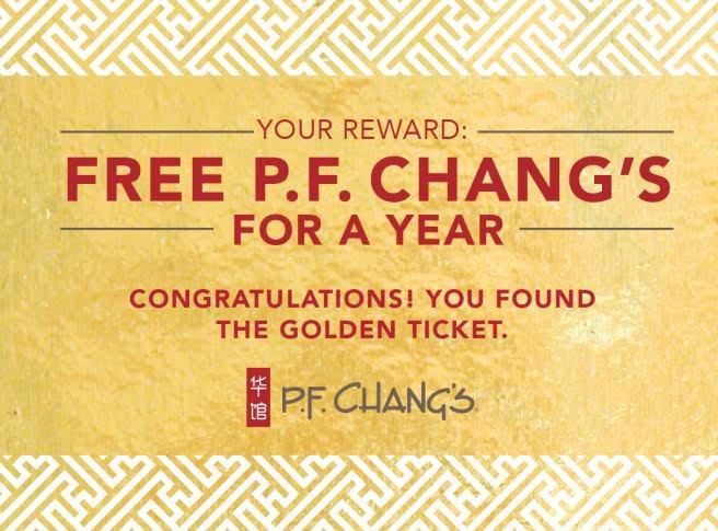 PF Chang\u0027s Chinese New Year Menu - #PFChangsWish - Three Different