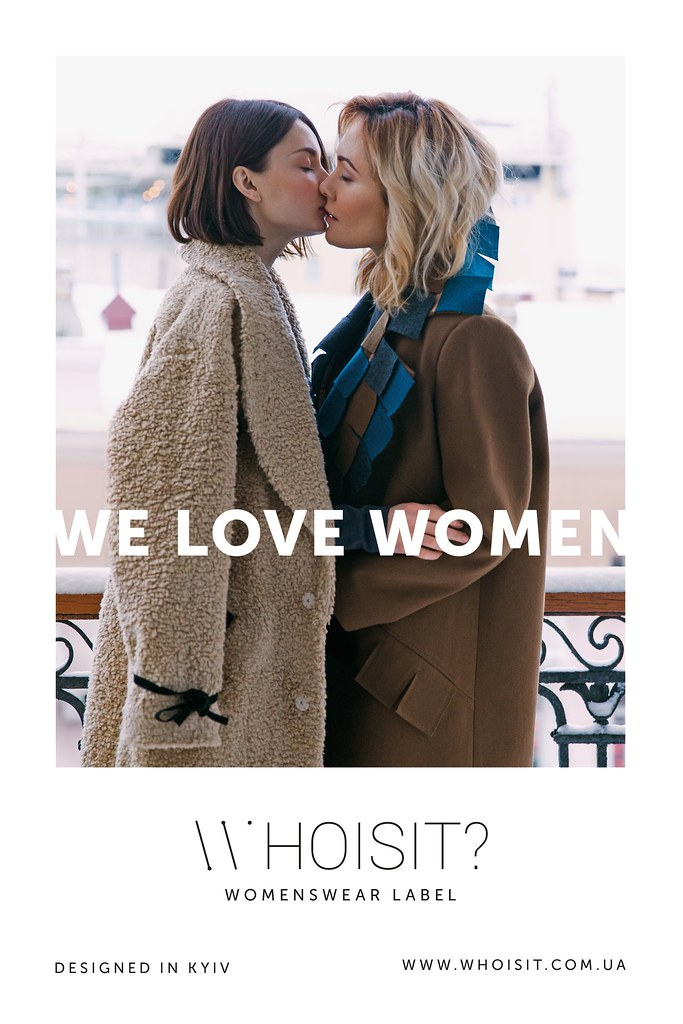 Whoisit Womenswear Label? - We love women 3