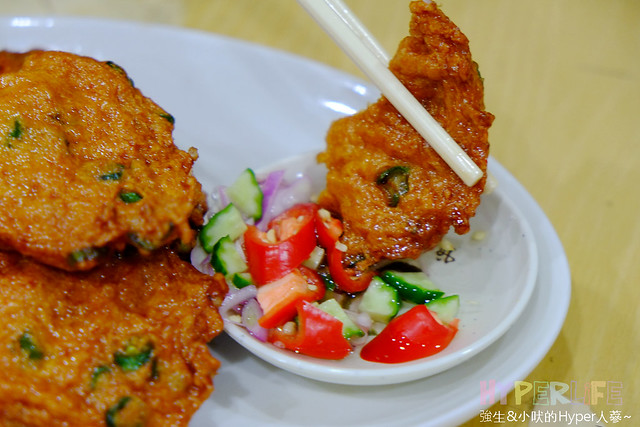 泰國小吃泰式料理 (16)