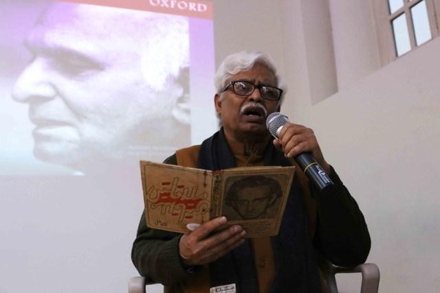 Netherfield Ball – Remembering Intizar Hussain, Oxford Bookstore