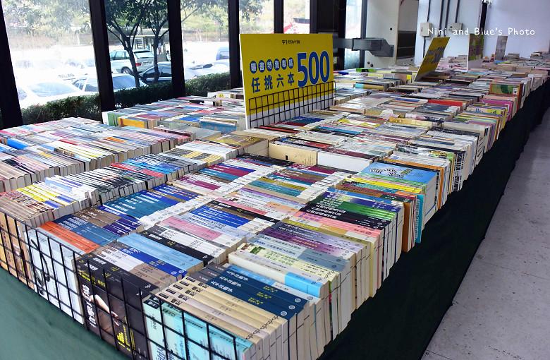 台中世貿書展30