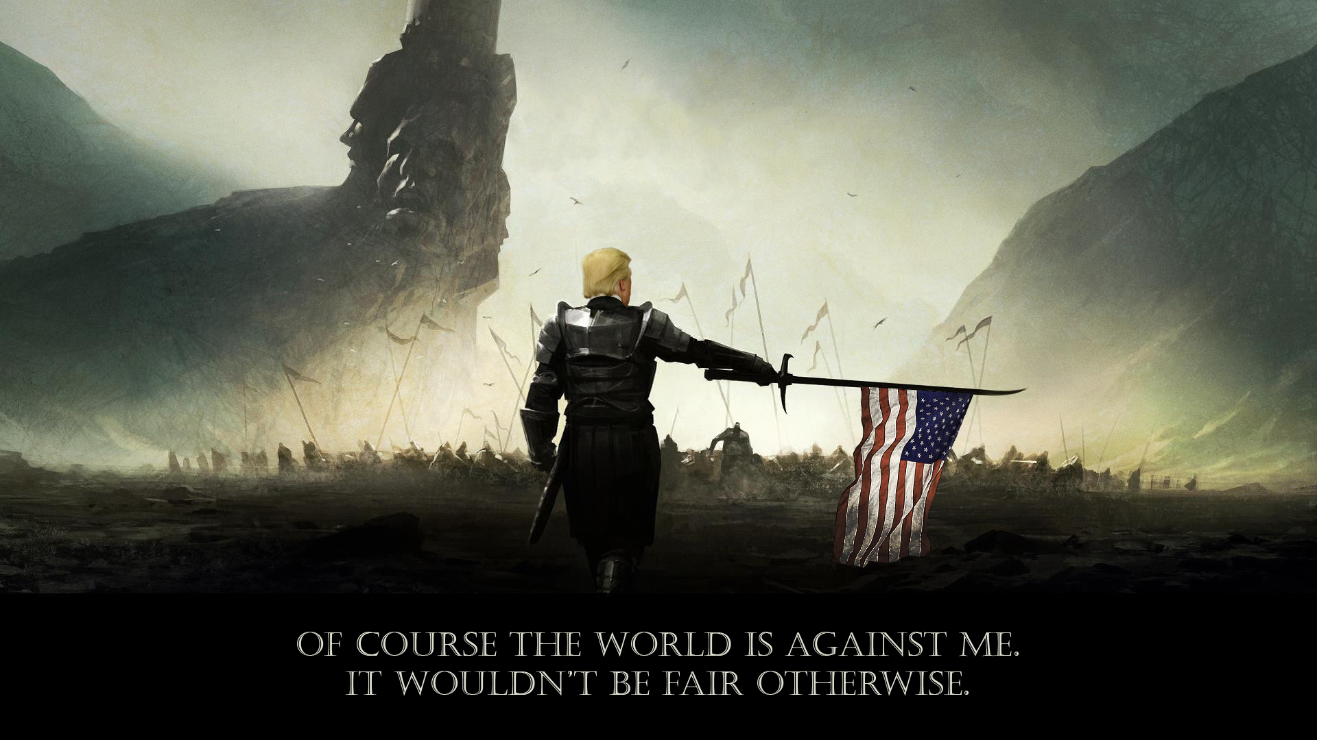 Bikers Quotes Wallpapers Trump Wallpaper I Made The Donald
