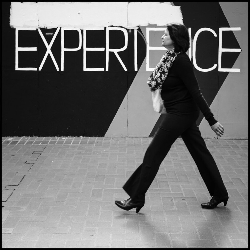 Experienced - San Francisco - 2016
