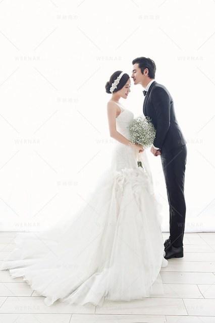 婚紗,婚紗照,韓風婚紗