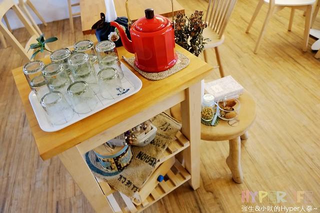 東海時光咖啡 (20)