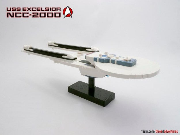 USS Excelsior