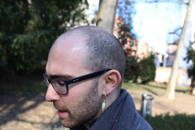 Letter From The Venice Ghetto - Lucio De Capitani's Readings, Parco Savorgnan