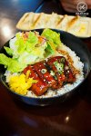 Eel Don,$13.90: Miyama, Sydney CBD. Sydney Food Blog Review