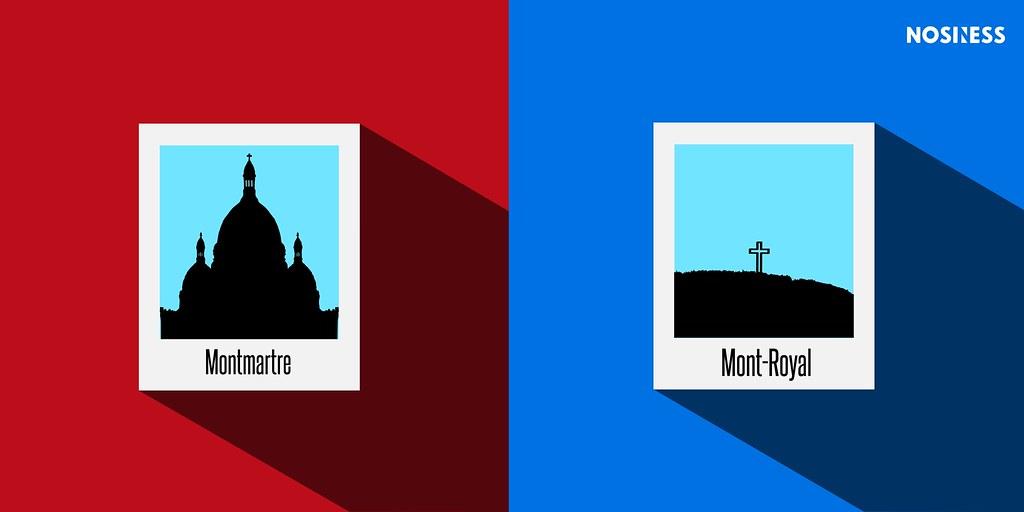 PARIS VS MONTREAL -13
