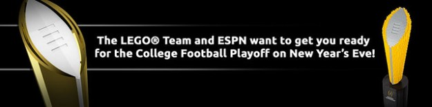 ESPN & LEGO