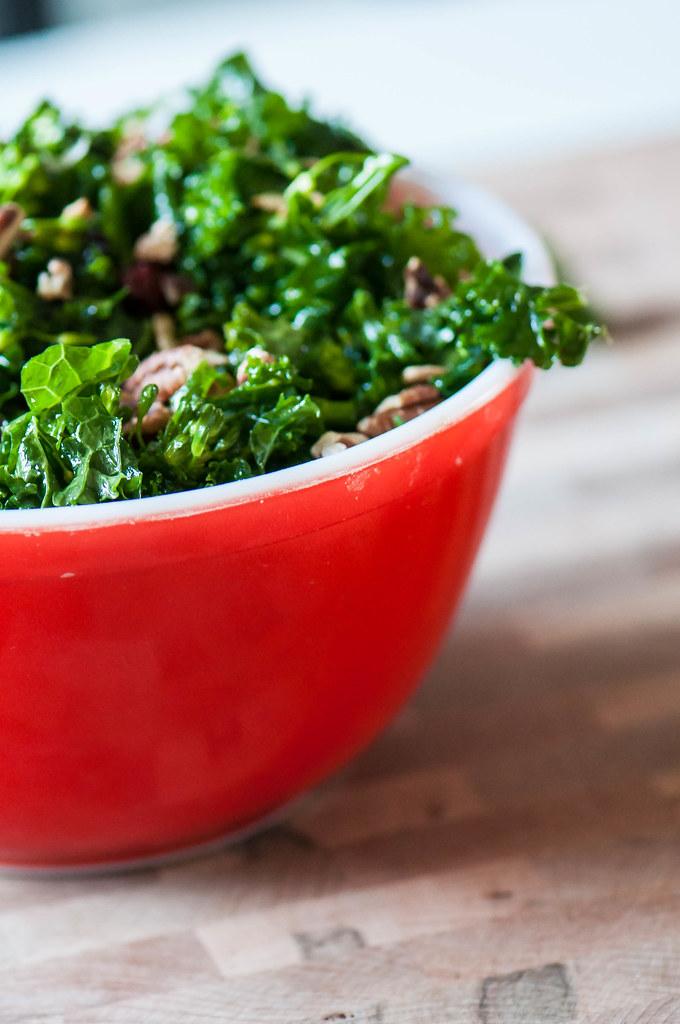 Copycat Chick-fil-A Super Foods Salad 1