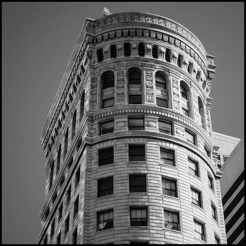 Hobart Building - San Francisco - 2016