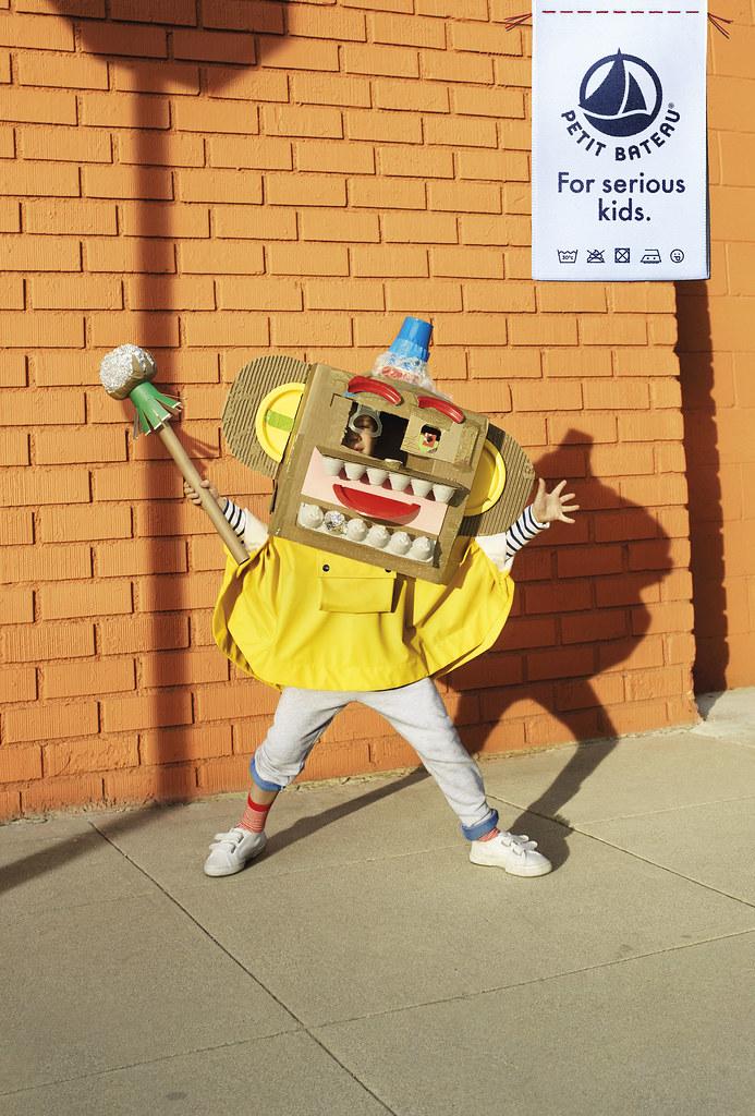 Petit Bateau - For Serious Kids 4