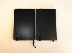 Foray Notebook 07