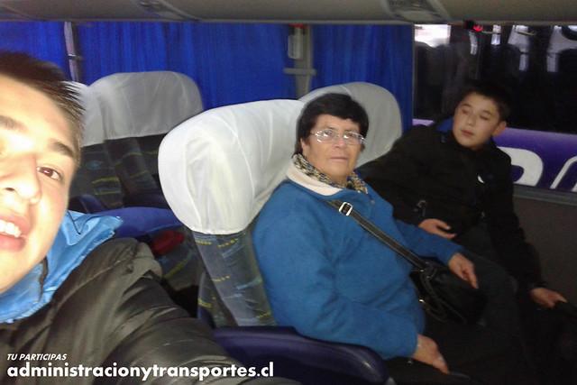 Familia Carlos Ulloa - GDVG30