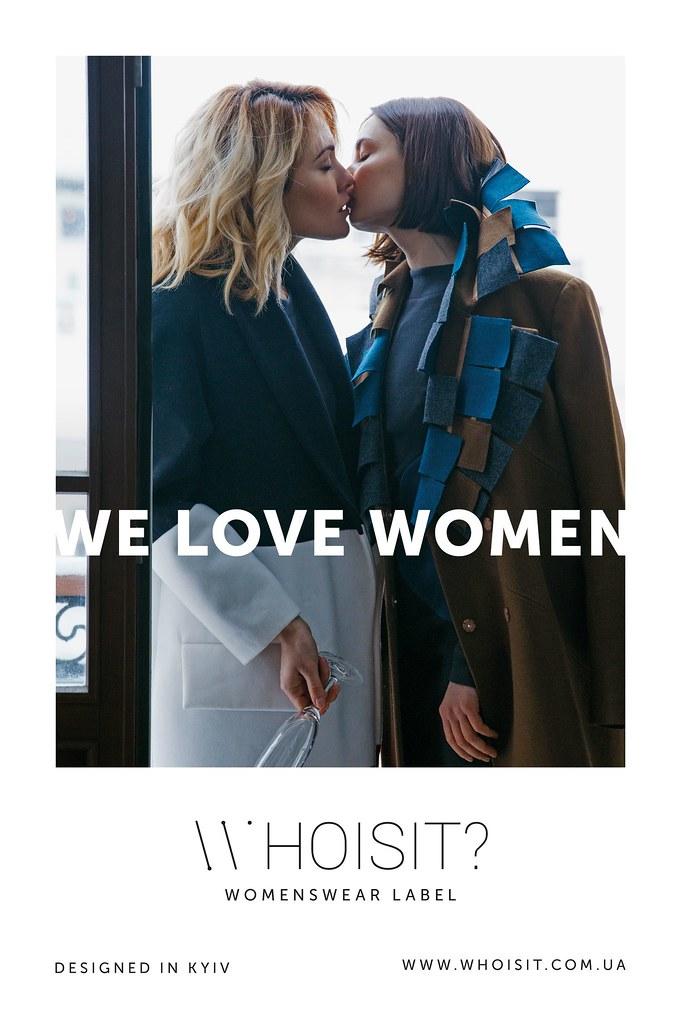 Whoisit Womenswear Label? - We love women 2