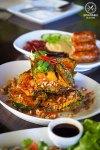 Bour Tod, $15.50: Spice I am, Darlinghurst. Sydney Food Blog Review
