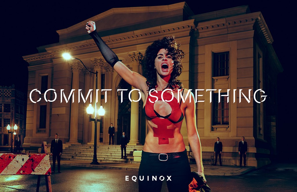 Equinox - Commit to Something 1