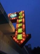 Venice Grind Coffee, Mar Vista, LA