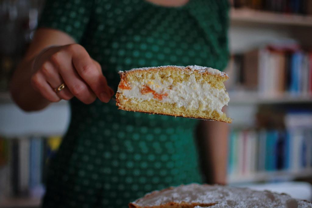 Ein Tortenstück