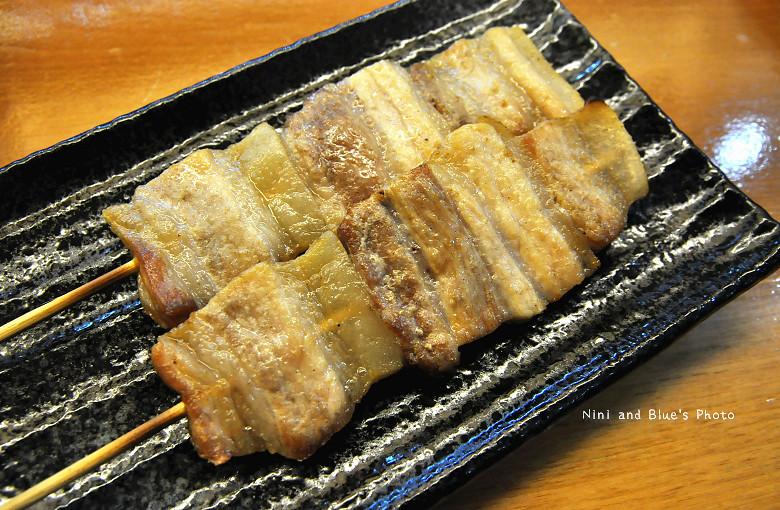 台中日式料理海鮮居酒屋海人33