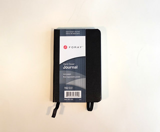 Foray Notebook 05