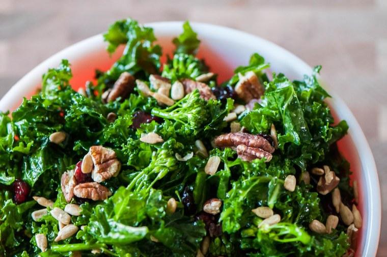Copycat Chick-fil-A Super Foods Salad 4