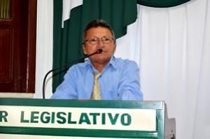 Vereador governista pode ser candidato a vice-prefeito da oposição em Terra Santa