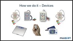 PNMSoft - Amedar healthcare presentation