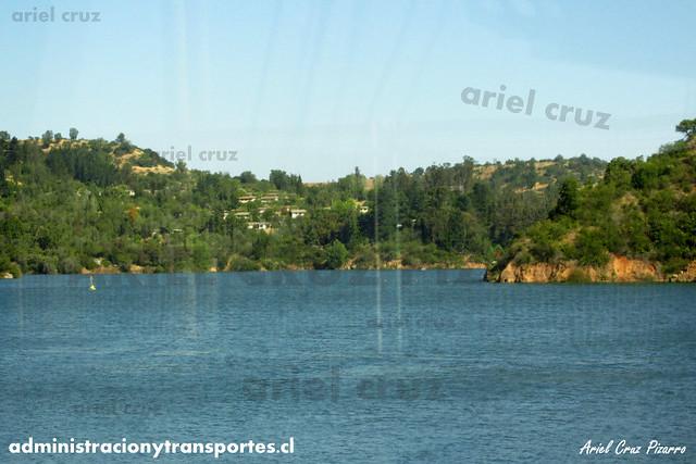 Central Lago Rapel - BZXP79