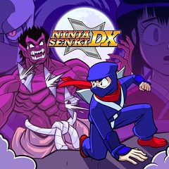 Ninja Senki DX