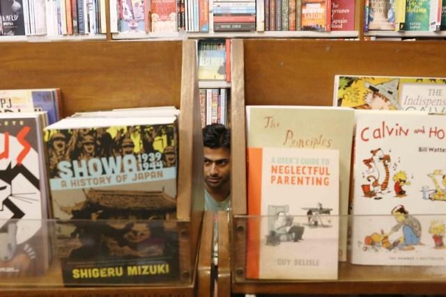 Our Self-Written Obituaries – Ashutosh Tripathi, The Book Shop