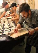 Departure | Chefs Week PDX 2015
