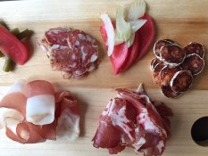 Charcuterie   Brunch at Agrius   Victoria