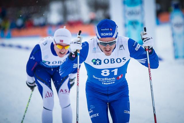 Snorri Einarsson