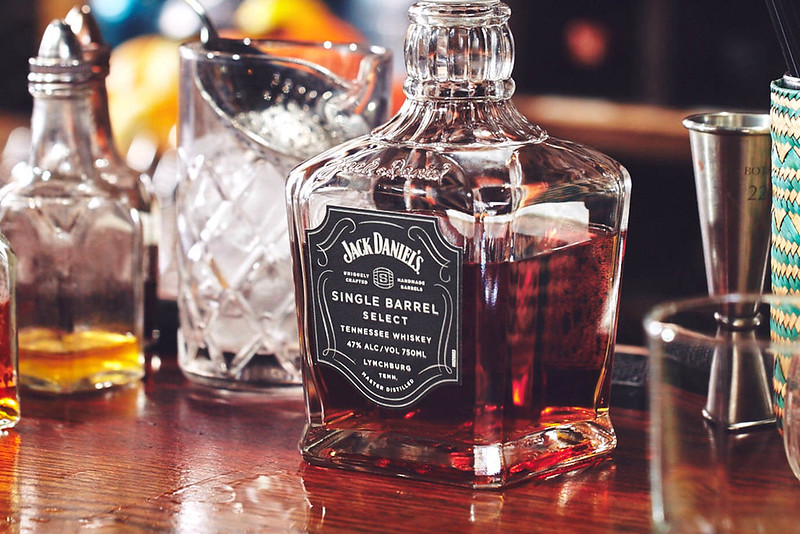 關於〔傑克丹尼爾 Jack Daniel's 威士忌〕你不知道的事