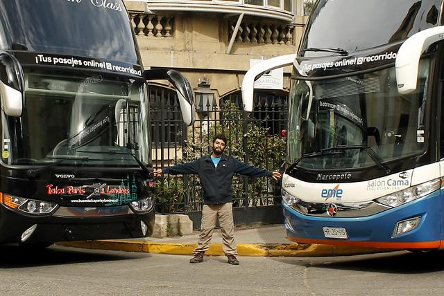 nuevo bus de dos pisos 8x2 de eme bus marcopolo paradiso 1800 dd scania administraci n y. Black Bedroom Furniture Sets. Home Design Ideas