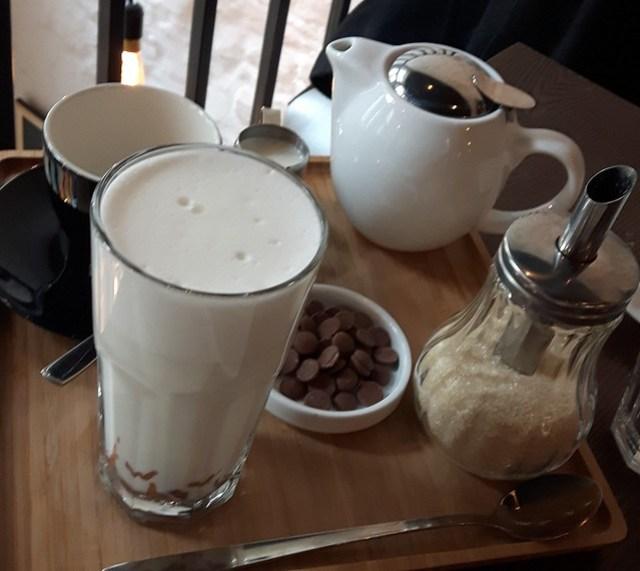 Ontbijten in Oostende: Baristas n°75