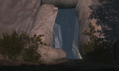 Echtra: Entrance