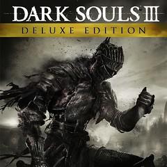 Dark Souls III Deluxe Edition – PS4