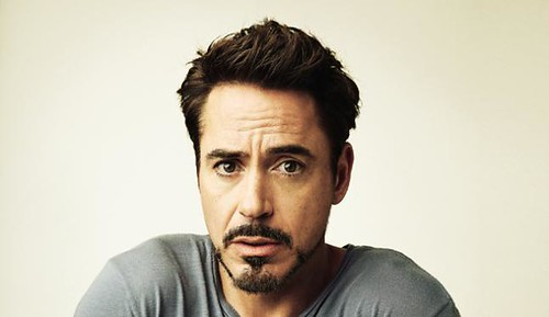 robert downy jr