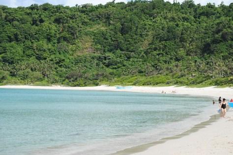 blue lagoon, pagudpud ilocos norte