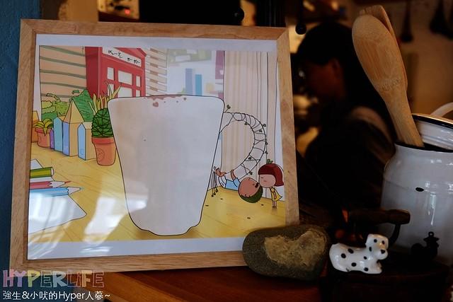 東海時光咖啡 (23)