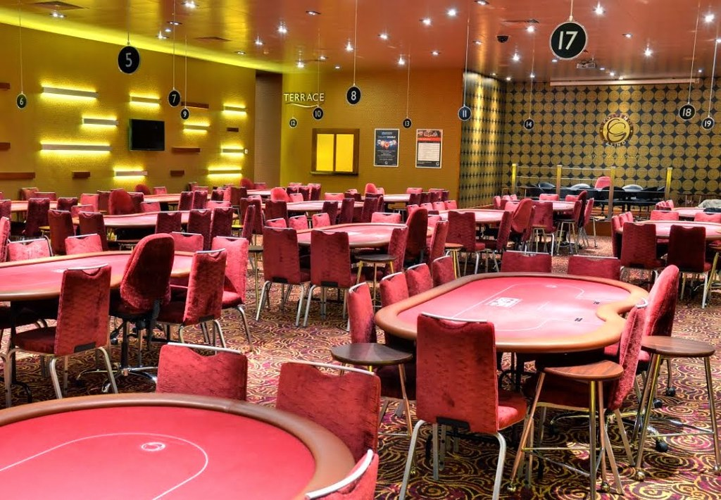 Casino Tables For Your Next Work Party In Melbourne