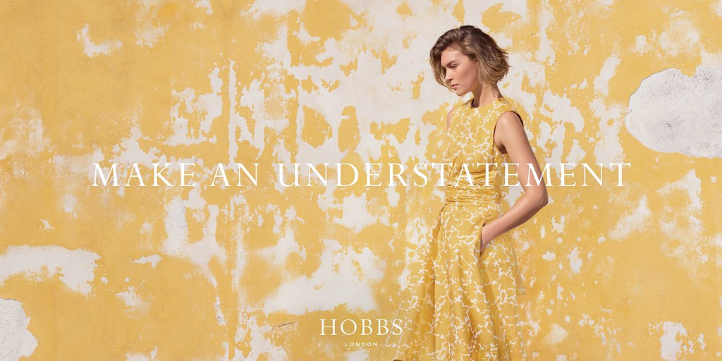HOBBS SS16 - Make An Understatement 3