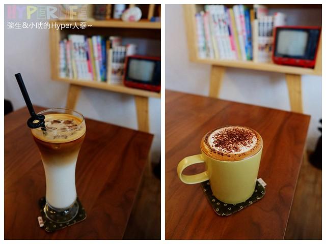 東海時光咖啡 (24)