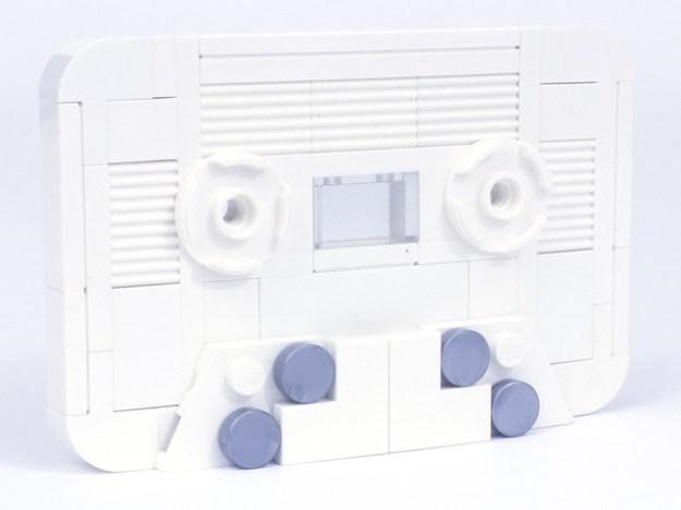 Tape Recorder 16