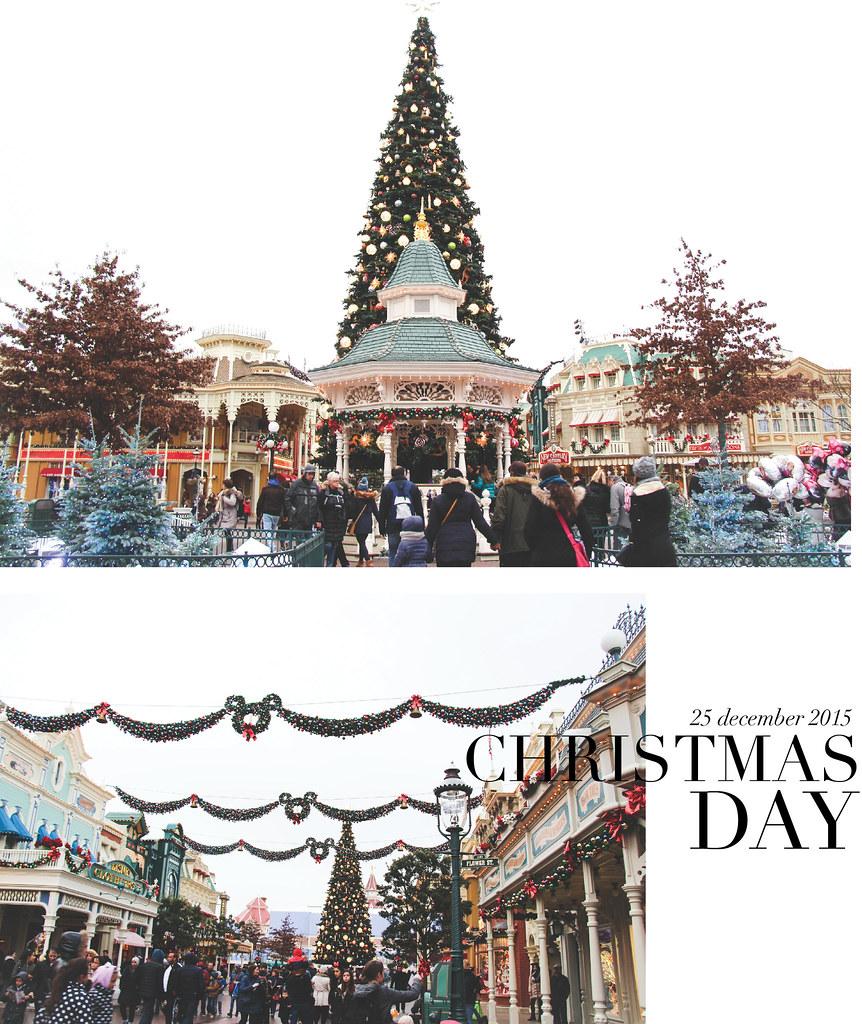 Disneyland Paris – PAMELA WIRJADINATA